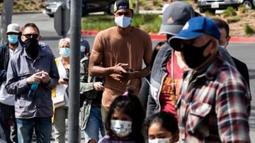 Zamknięte szkoły, kolejny lockdown. Pandemia koronawirusa w Kanadzie