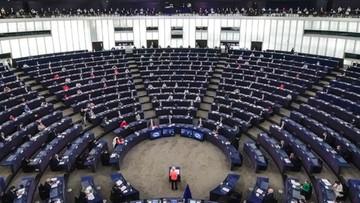 Debata o Polsce w Strasburgu [OGLĄDAJ]