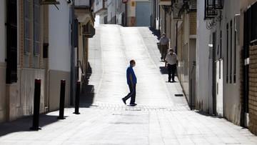 Koronawirus w Hiszpanii. Coraz więcej samobójstw i zaburzeń psychicznych