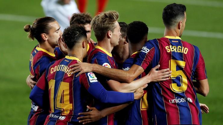 La Liga: FC Barcelona straciła fortunę z powodu koronawirusa
