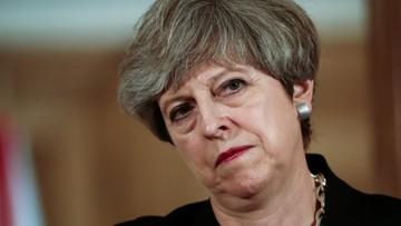 Premier May obiecuje Brytyjczykom lepszą przyszłość