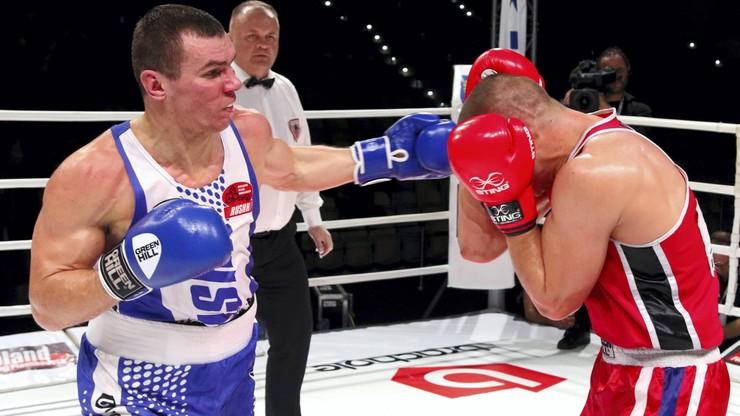 Zaczyna się bokserska wojna o Tokio. Ile szans będą mieli Polacy?