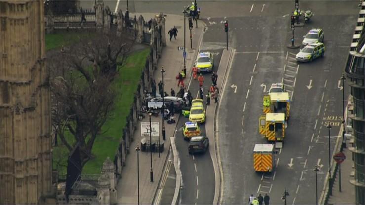 Ekspert o ataku w Londynie: raczej nie był to element większego spisku