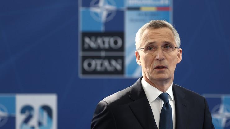 Szczyt NATO w Brukseli. Tematami m.in odpowiedź na działania Rosji i Chin