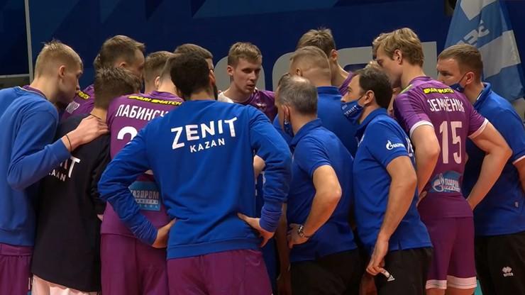 0:3 w Kazaniu! Zenit przegrał kolejny mecz