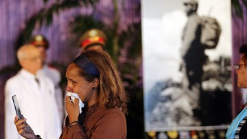 Biały Dom: nie będzie oficjalnej delegacji USA na pogrzebie Castro