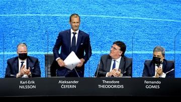 Real wykluczony z półfinału Ligi Mistrzów?! Prezydent UEFA: Wszyscy muszą ponieść konsekwencje