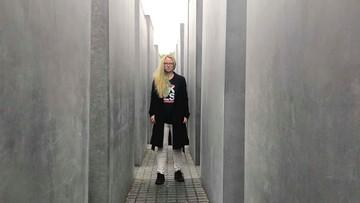 22-letnia Szwedka wstrzymała deportację imigranta. Została skazana na karę grzywny