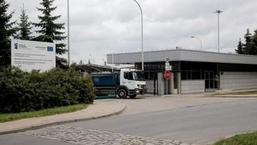 """Stachowiak złożył zawiadomienie do Prokuratury Krajowej ws. osadów z """"Czajki"""""""