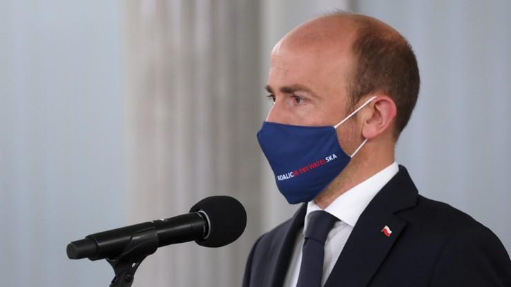 """Opozycja krytykuje """"Polski Ład"""". """"Obiecali, oszukali"""""""
