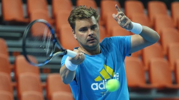 ATP w Lyonie: Matkowski odpadł w pierwszej rundzie debla