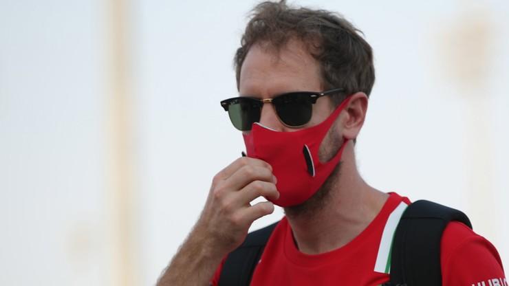 Formuła 1: Sebastian Vettel chce służyć radą Mickowi Schumacherowi Jr.