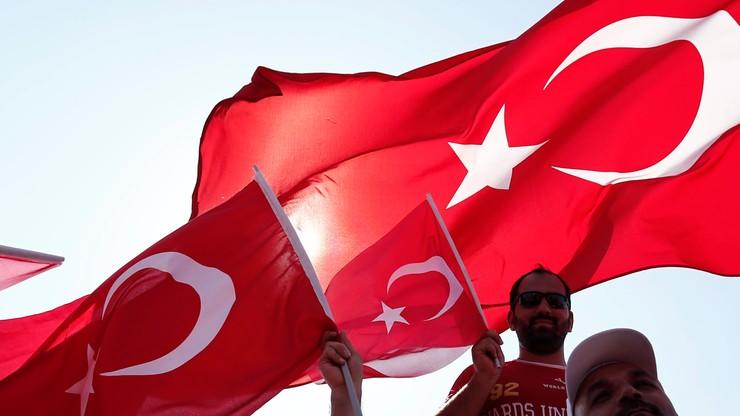 """""""Sp...niewierny"""". Turecki polityk do kanclerza Austrii"""