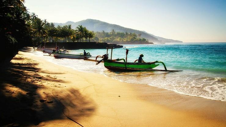 Praca zdalna na Bali. Minister turystyki Indonezji zachęca przedsiębiorców