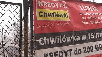 Spółka Kredyty-Chwilówki zamyka wszystkie placówki i zwalnia pracowników. Należności będą ściągane