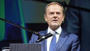Sondaż: najwięcej badanych Polaków ufa Tuskowi, nie ufa - Kaczyńskiemu