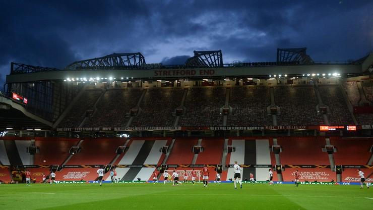 Piłkarki Manchesteru United zagrają historyczny mecz na legendarnym Old Trafford