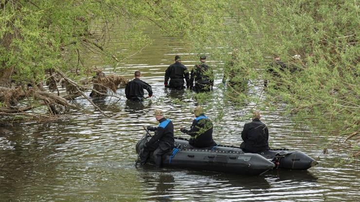 Siódmy dzień poszukiwań 3,5-latka. Płetwonurkowie ponownie sprawdzą odcinek rzeki
