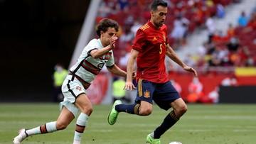 Media: Możliwa wygrana Szwecji z Hiszpanią... walkowerem