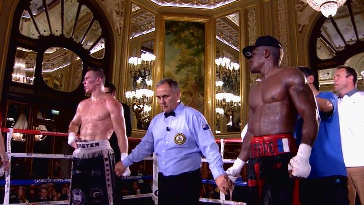 Polsat Boxing Night: Noc Zemsty. Karta walk