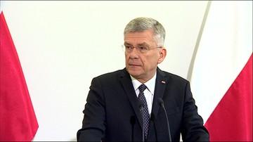 Senat z budżetem poczeka na rozpoczęcie obrad Sejmu
