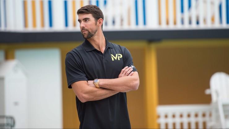 Phelps znalazł kupca na swoją rezydencję w Arizonie