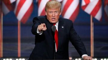 Trump sugeruje zamach na Hillary Clinton? Tak twierdzą jego przeciwnicy