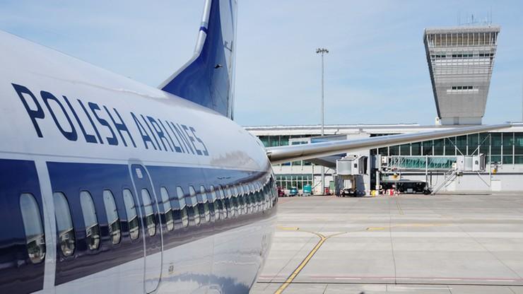 Zwiększono kontrole na polskich lotniskach