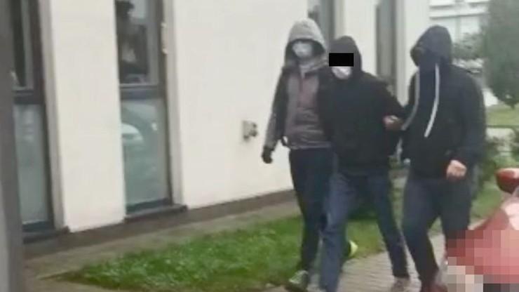 Miał molestować 14-latkę. 24-latek aresztowany