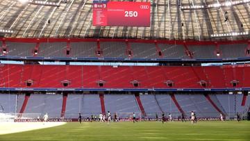 Euro 2020: Wiemy, ilu kibiców zasiądzie na trybunach stadionu w Monachium