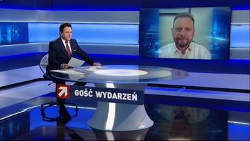 Szumowski: na szczęście nie jestem na miejscu ministra Niedzielskiego
