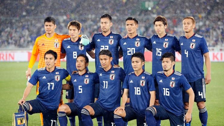 MŚ 2018: 23-osobowa kadra Japonii ogłoszona!