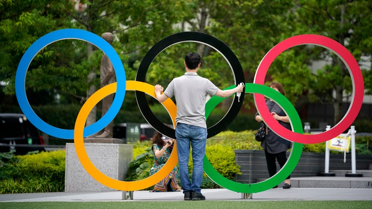 Igrzyska w Tokio. Zakaz sprzedaży alkoholu na obiektach sportowych