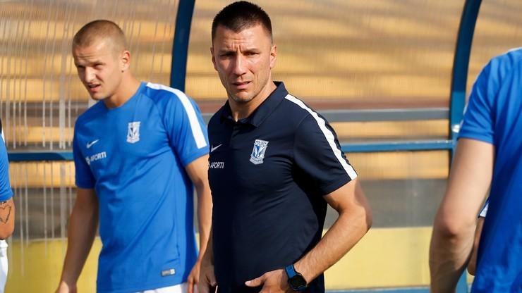 Djurdjevic: Lech nie będzie grał zachowawczo
