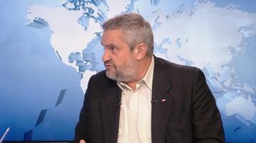 """""""Trzeba być hipokrytą, by mówić, że nie chcemy pomagać"""". Ardanowski o odszkodowaniach dla rolników"""