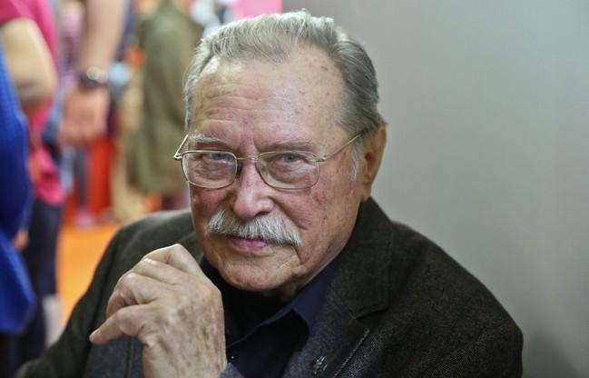 Emil Karewicz zmarł w wieku 97 lat