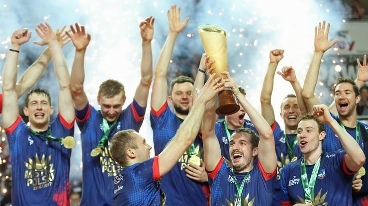 Kiedy ZAKSA rozpocznie nowy sezon? Plan przygotowań mistrzów Polski