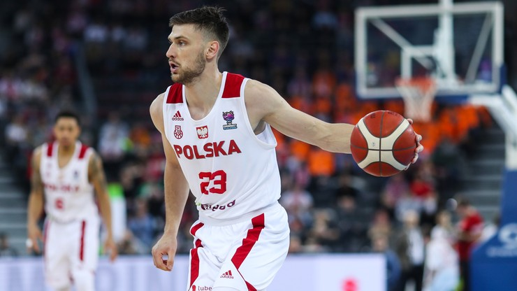 Niemiecka liga koszykarzy: Polak goni lidera klasyfikacji strzelców