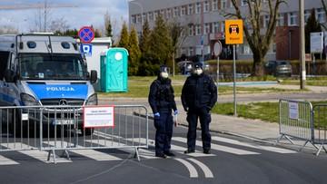 73 nowe przypadki koronawirusa w Polsce. Jedna osoba zmarła