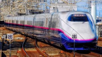 """Japońska kolej przeprasza, bo pociąg odjechał 25 sekund za wcześnie. """"Niewybaczalna niedogodność"""""""