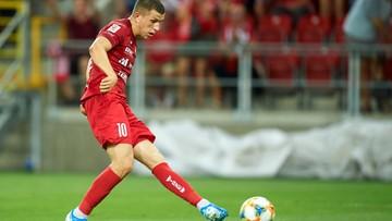 II Liga: Szalony mecz w Polkowicach. Niespodziewana porażka Widzewa