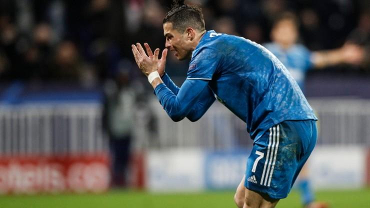 Liga Mistrz U00f3w U0026quot Stara Dama U0026quot Bez Z U0119b U00f3w Pora U017cka Juventusu Z