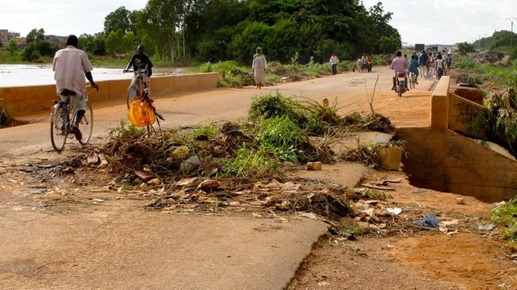 Dżihadyści uprowadzili trzech pracowników kopalni złota w Burkina Faso
