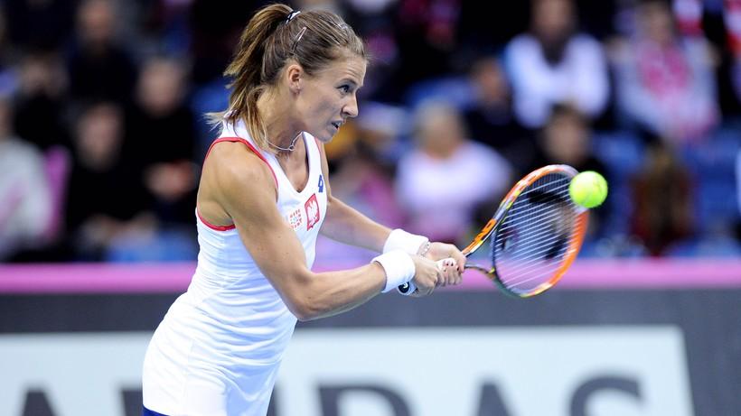 WTA w Hamburgu: Alicja Rosolska odpadła w drugiej rundzie debla