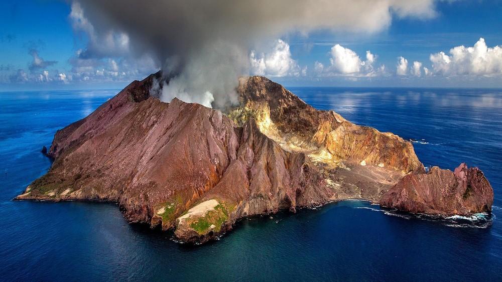 Nowa metoda pozwoli przewidywać erupcje wulkanów z kilkuletnim wyprzedzeniem