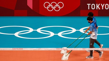 Tokio 2020: Wyniki siatkarskiego turnieju kobiet