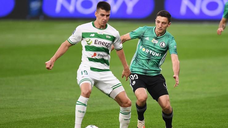 Karol Fila: Mam nadzieję, że to my wygramy Totolotek Puchar Polski