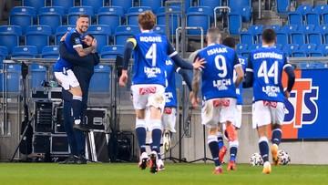 PKO BP Ekstraklasa: Pokaźne zwycięstwo Lecha