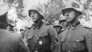 Belgijscy esesmani wciąż otrzymują emerytury przyznane im przez Hitlera
