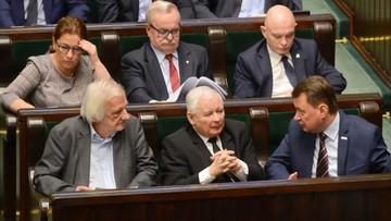 Sejm uchwalił budżet na 2019 r. z maksymalnym deficytem w wysokości 28,5 mld zł